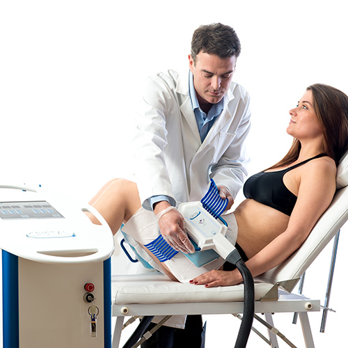CRISTAL Medical Cryolipolysis